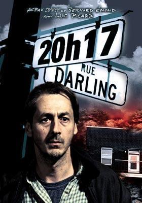 20h17 rue Darling affiche