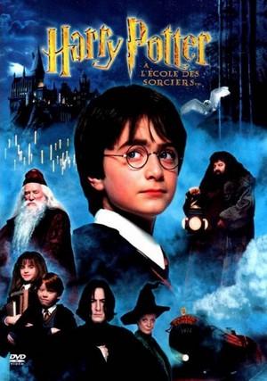 Harry Potter à l'école des sorciers Harry1